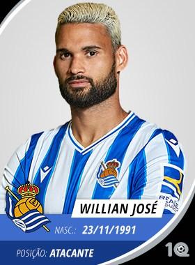 Willian José