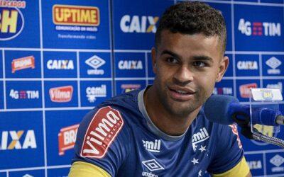 Alisson projeta sua sexta temporada pelo Cruzeiro