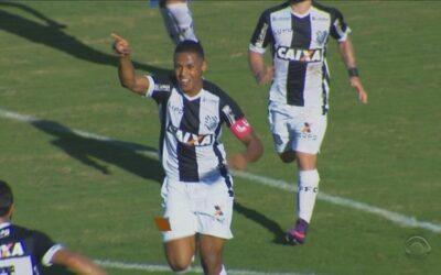 Bruno Alves marca de novo e Figueirense empata com a Chapecoense