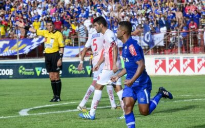Alisson marca e garante vitória do Cruzeiro fora de casa