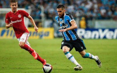 Grêmio, de Marcelo Oliveira, fica no empate no Grenal