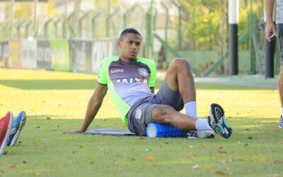 Bruno Alves é eleito melhor zagueiro do Primeiro Turno do Catarinense