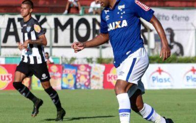 Top 3 entre os que mais atuaram em 2017, Alisson festeja sequência e projeta nova final pelo Cruzeiro