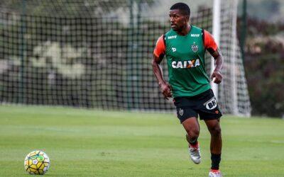 Para suprir falta de entrosamento no Atlético-MG, Carlos César pede foco