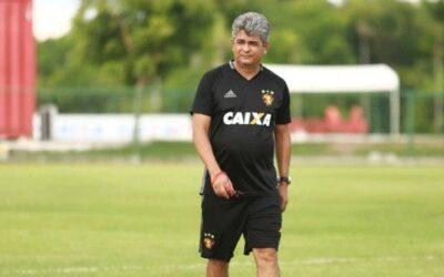 De volta ao Rio, Ney Franco destaca bom início e sucesso em decisões pelo Sport