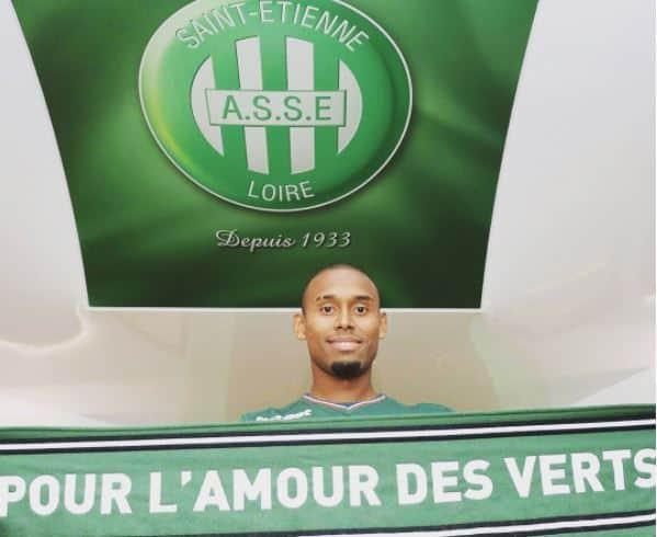 Gabriel Silva estreia e Saint-Étienne mantém os 100% no Campeonato Francês 17/18