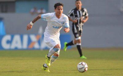 Em tarde inspirada, Artur faz gol, dá assistência e Londrina vence o Ceará
