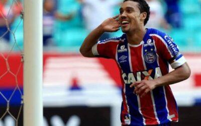 Em estreia de Carpegiani, Edigar Junio espera surpreender Palmeiras e mira sequência como titular do Bahia