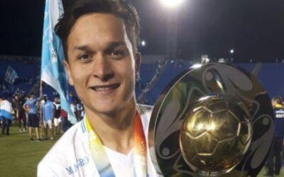Nos pênaltis, Londrina vence Atlético-MG e atacante Artur conquista o título da Primeira Liga