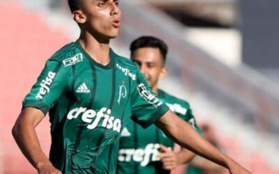 Classificados, Fernando e Guilherme Vieira analisam vitória do Palmeiras na Copa do Brasil Sub-20