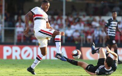 Primeiro reforço do São Paulo para 2018, Jucilei revela saudade do Morumbi e projeta disputa da temporada