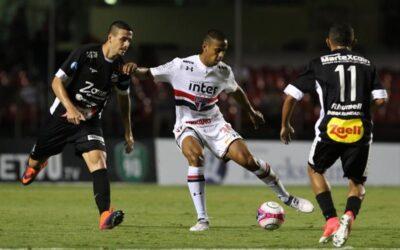 Sem sofrer gol em 2018, Bruno Alves comenta sequência e elogia setor defensivo do São Paulo