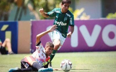 Jovem volante Athos, do Palmeiras, é o novo cliente da Un1que Football