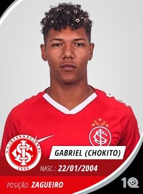 Gabriel Chokito