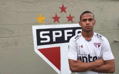 Em 2018, defesa do São Paulo é melhor quando o zagueiro Bruno Alves joga