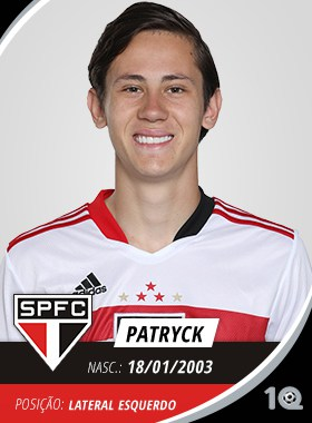 Patryck