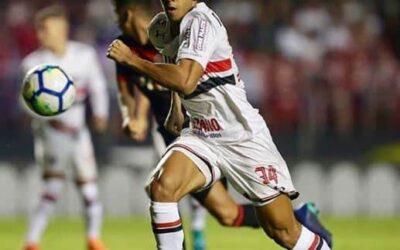 Em alta no São Paulo, Bruno Alves fala ao Uol Esporte e projeta segundo semestre de 2018