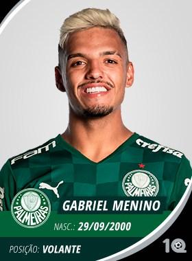 Gabriel Menino