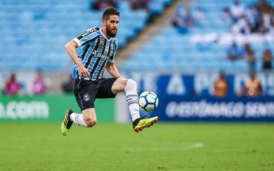 Invicto como zagueiro, Marcelo Oliveira é destaque no Ge.com