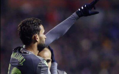 Em boa fase na Real Sociedad, Willian José é destaque no Lance!