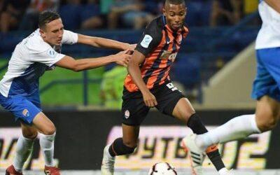 Fernando, ex-Palmeiras e hoje no Shakhtar, vendia tropeiro no Mineirão e hoje brilha na Europa