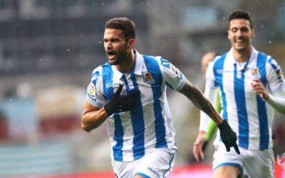 Willian José marca em clássico e mantém excelente fase em 2019