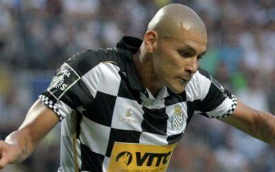 Raphael Silva é destaque em recuperação do Boavista