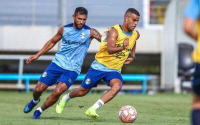"""Após recusar saída do Grêmio, Alisson prefere São José na semi do Gauchão: """"Logística"""""""