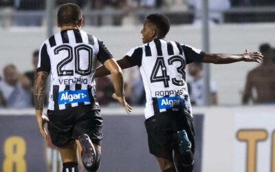 """Rodrygo volta ao estádio em que marcou primeiro gol: """"Especial"""""""