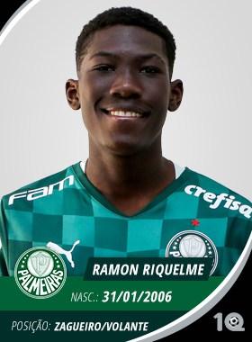 Ramon Riquelme