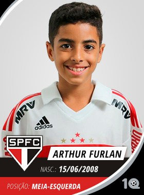 Arthur Furlan
