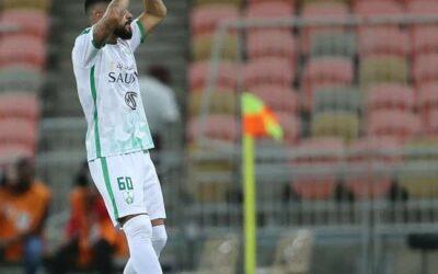 Lima marca e Al Ahli vence mais uma na Liga Árabe