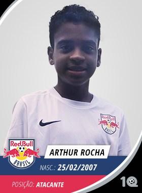 Arthur Rocha