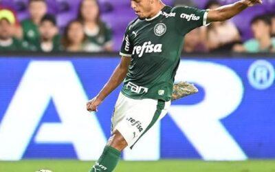 Da acusação de doping aos elogios da torcida: a ascensão de Gabriel Menino no Palmeiras de Luxa