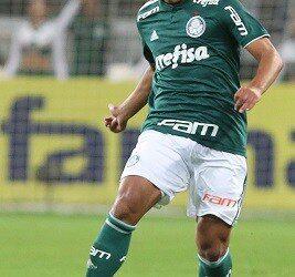 Titular do Palmeiras, Gabriel Menino é destaque em entrevista à Gazeta Esportiva