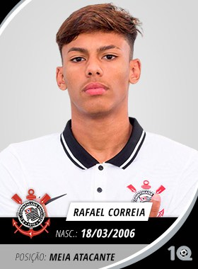 Rafael Correia
