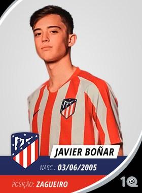 Javier Boñar