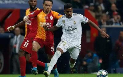 Em alta no Real Madrid, Rodrygo é novamente indicado ao prêmio Golden Boy