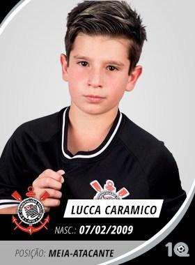 Lucca Caramico