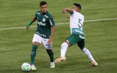 Base, titularidade, Europa: as portas que o Palmeiras abriu e ainda pode abrir a Menino
