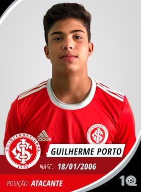 Guilherme Porto