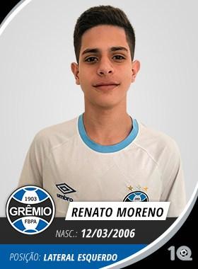 Renato Moreno
