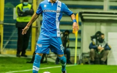 Rodrigo Guth faz estreia como profissional em partida da Coppa Italia