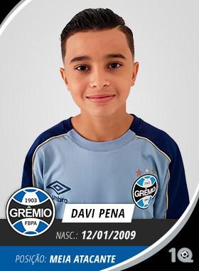 Davi Pena