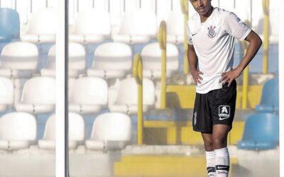 Vitinho, destaque do Corinthians Sub-20, fala ao Meu Timão