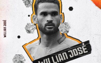 Após cinco excelentes temporadas na Real Sociedad, William José é emprestado ao Wolverhampton