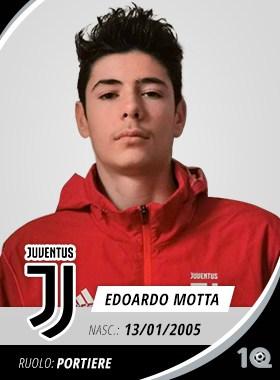 Edoardo Motta