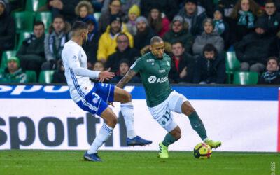 Primeiro Gabriel de sucesso do Palmeiras está na Europa há dez anos e já duelou com CR7 e Messi