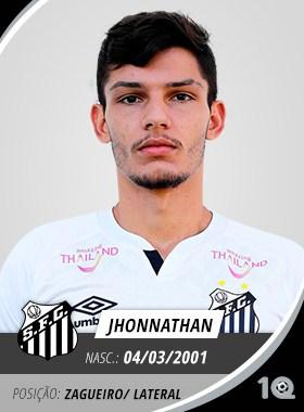 Jhonnathan