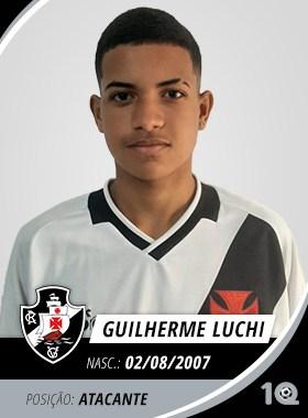 Guilherme Luchi